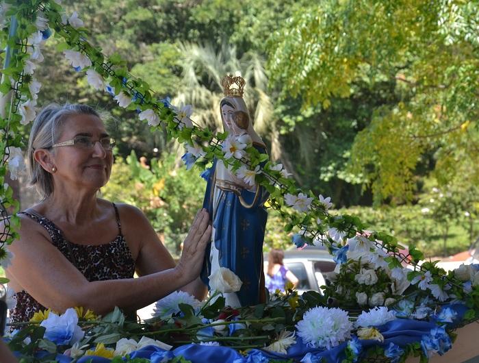 Itapuã realiza Festa de Nossa Senhora dos Navegantes neste domingo (05/02)