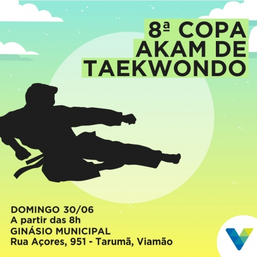 Noticia copa-de-taekwondo-neste-domingo-no-ginasio-municipal