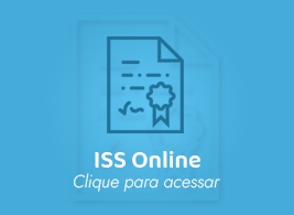 Publicidade iss-online