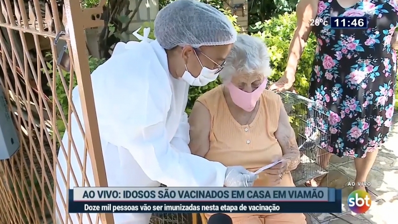 Video vacinaviamao-e-noticia-no-sbt-rio-grande
