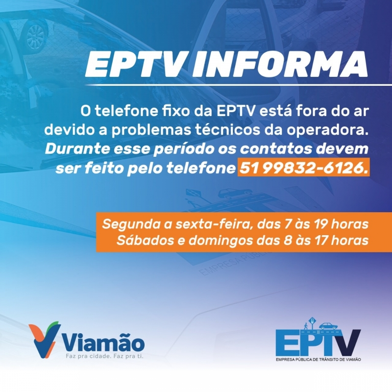 Noticia eptv-informa